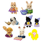 Sylvanian Families Calico Critters Baby Costume Magical Series Mystery Bag