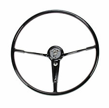 """55 56 Chevy 18"""" Bel-Air Steering Wheel 1955 1956 Chevrolet"""