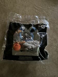 McDonald's 2021 Space Jam A New Legacy #11 Road Runner Happy Meal Toy