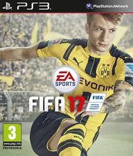 Fifa 17 (Calcio 2017) PS3 Playstation 3 ELECTRONIC ARTS