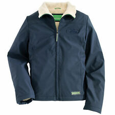 BRAND NEW WOMENS FORD MOTOR COMPANY BLUE  BRAND M L OR XL COAT JACKET!