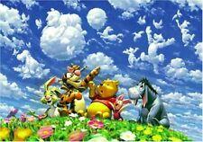 1000 Piece Blue Sky Fantasy D-1000-305