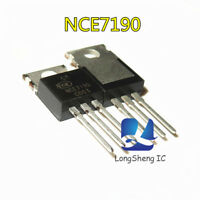 10PCS New original NCE7190 71V90A N channel electric vehicle controller inverter