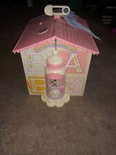 My Little Baby Pony House Vintage with Accessories  1985
