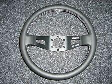 Lenkrad Sportlenkrad Sport Leder Steering wheel Fiat 131 Abarth 350mm Rally