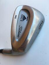 Nice Titleist DCI 692 Single 9 Iron Golf Pride Grip Steel Shaft