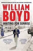 Waiting for Sunrise, Boyd, William, Very Good Book
