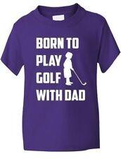 T-shirts, hauts et chemises violet à manches courtes pour fille de 2 à 3 ans