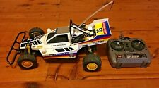 Vintage find  the Panda Racing Rc Buggy 1/10 scale electric