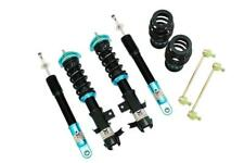 MEGAN EZII SERIES COILOVER DAMPER KIT FOR CIVIC 12-15 SI 12-13 ILX 13-15