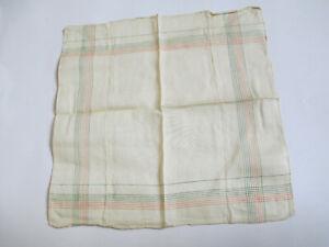 Italian Military Vintage Surplus Cotton Handkerchiefs - Multiple Patterns