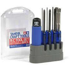Tamiya RC-Werkzeugset 8tlg.  74085  300074085