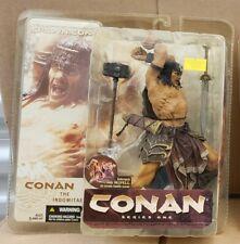 "McFarlane Conan Series 1: Conan The Indomitable 6"" Figure"