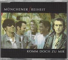 MÜNCHENER FREIHEIT / KOMM DOCH ZU MIR * NEW MAXI CD * NEU *