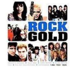 Rock Gold - Black Sabbath,Whitesnake,Quireboys,Sammy Hagar etc