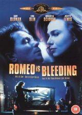 ROMEO Is Bleeding 5050070009736 With Gary Oldman DVD Region 2