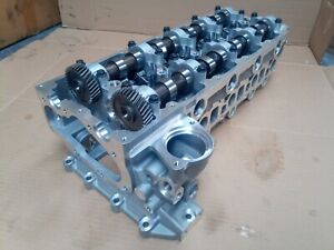 Complete isuzu holden 4JJ1 cylinder head. RA rodeo RC colorado dmax big warranty