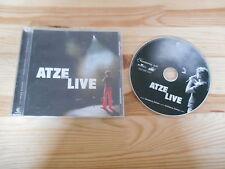 CD Comedy Atze Schroeder - Atze Live / Goldene Zeiten (23 Song) BMG ARIOLA
