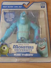 Monsters Inc.. Character Action Figures
