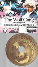 CD--WOLF GANG -- EIN KLEINER MACHT MUSIK [SINGLE-CD]