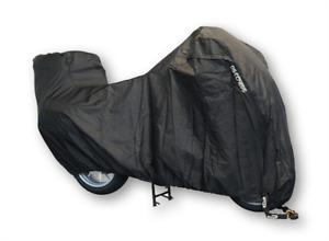 DS Covers Alfa Topcase Noir Taille L 229x99x135/125cm