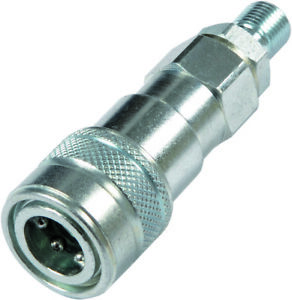 BEST Fittings - Fits Air Arms Old Style Filling Adaptor - Female with Collar