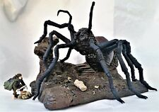 Lord of the Rings AOME LOTR SHELOB'S LAIR Frodo & Sam BATTLE SCENES  OOP