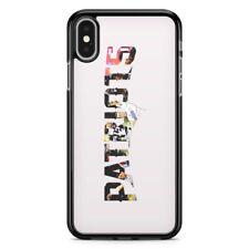 Patriots Superbowl case for iPhone XS