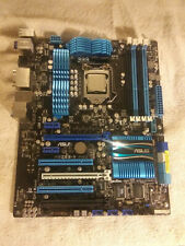 Asus PBZ68-V Pro Intel Core Motherboard with CPU