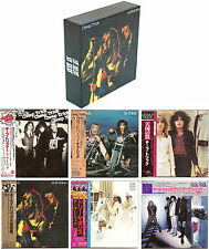 Cheap Trick at Budokan JAPAN MINI LP 6 CD BOX