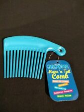Grooma Mane & Tail Comb for Horses & Pets General Purpose  Brand NEW