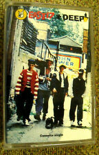East17 + Deep Cassette Single
