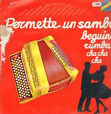 VARIOUS - Permet Uno Samba - Gala