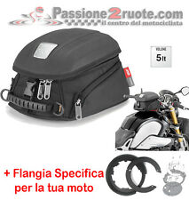 Tank Bag Bmw R 1150 R1150 RT 2001-04 Givi MT505 Tanklock Bf11 Tankbag