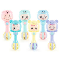 1xToddlers Baby Kids Toys Early Education Baby Musical Instruments Rattle Toy