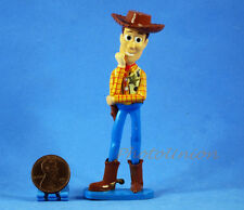 Disney Toy Story 3 Woody Figure Statue Model DIORAMA A431