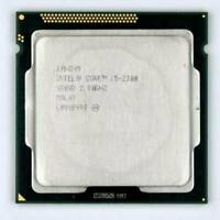 Intel Quad Core i5-2300 SR00D 2.8GHz 6MB Socket LGA1155 Desktop Processor