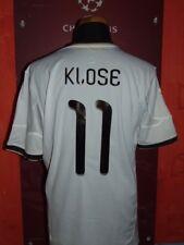 KLOSE GERMANY WC 2010 MAGLIA SHIRT CALCIO FOOTBALL MAILLOT JERSEY CAMISETA