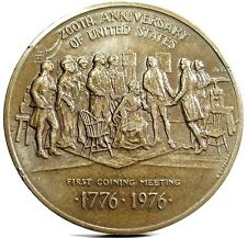 USA-United States (Bicentennial Indipendence) Medal