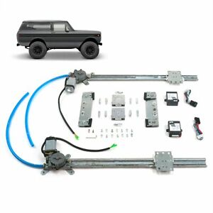IH Scout 1961-71 One Touch power window Motor kit International Harvester Pickup