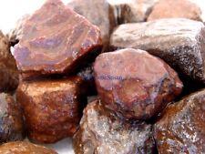 CORRUNDUM RUBY Rough Gemstones 5 Lb Lots - Rough Rock Stones  - FREE SHIPPING