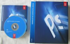 Adobe Photoshop CS5 Extended - Mac - Full Version PN:65073435 with Serial Number