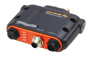 em-trak B100 AIS Transceiver Senden/Empfangen NMEA2000