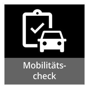 Mobilitäts-Check Premium inkl. 6 Monate Mobilitätsgarantie
