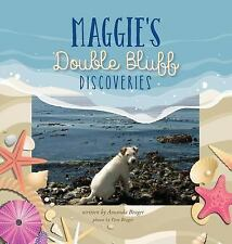 Maggie's Double Bluff Discoveries by Amanda Brager (2016)