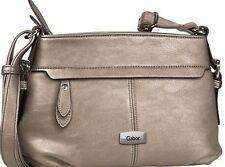 Gabor Cross Body Bag Lisa Crossbag Altsilber