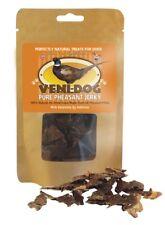 Petcor Veni Dog Pure Pheasant Jerky 40g Low Fat Treats Air Dried