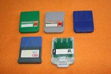 Memory Card 1 MB für Sony Playstation 1