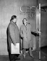 OLD CBS RADIO TV PHOTO Claude Jarman in the CBS Show Stars Over Hollywood 5