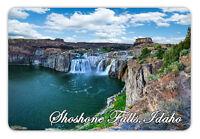"""Idaho Shoshone Falls  Photo Fridge Magnet Big size 3.5""""X2.4"""""""